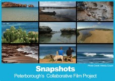 Peterborough's Snapshots film project