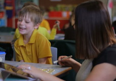 Warrnambool Primary School Strategic Plan Video